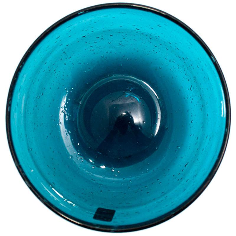 Набор из 6 пиал Comtesse Milano Matisse синего цвета