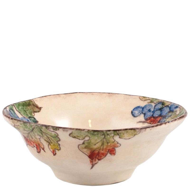Набор тарелок для супа Bizzirri Виноград