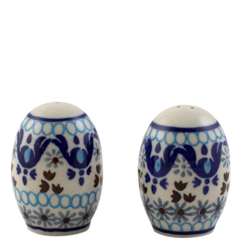 Набор для соли и перца Ceramika Artystyczna Марракеш