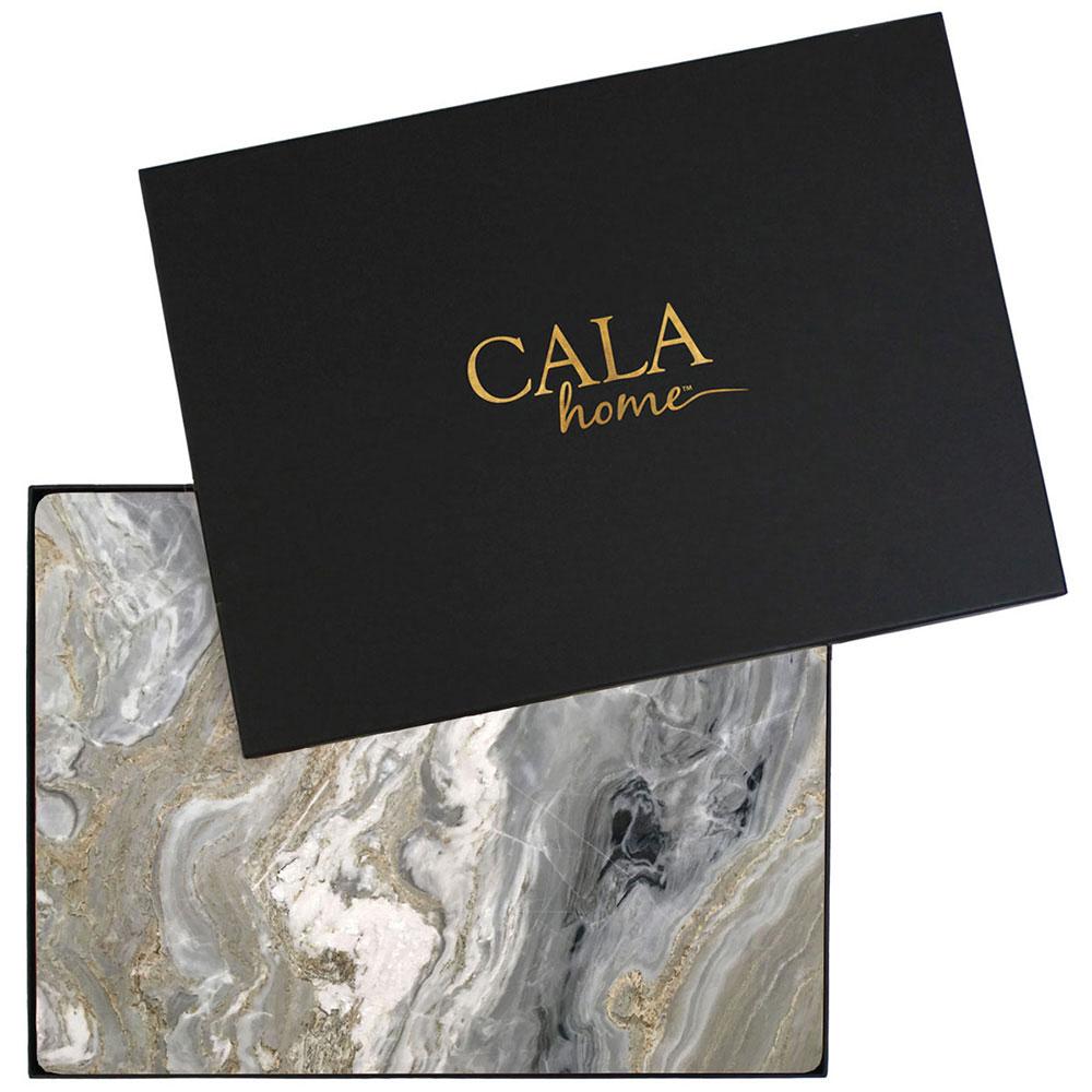 Набор для сервировки Cala Home Quartz 4шт