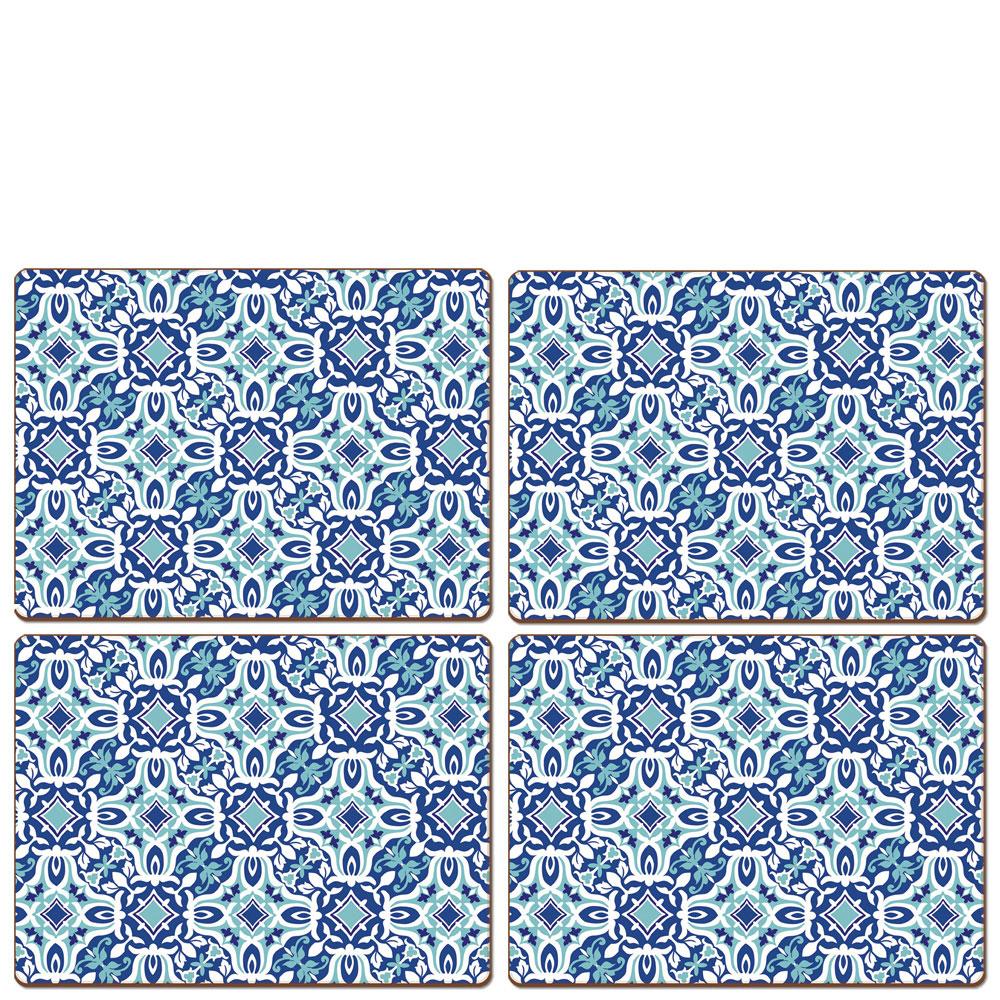 Набор сервировочных ковриков Cala Home Andros 4шт
