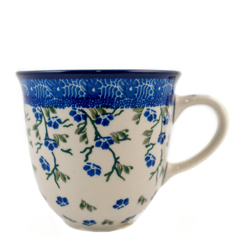 Кружка Ceramika Artystyczna Летний ветерок
