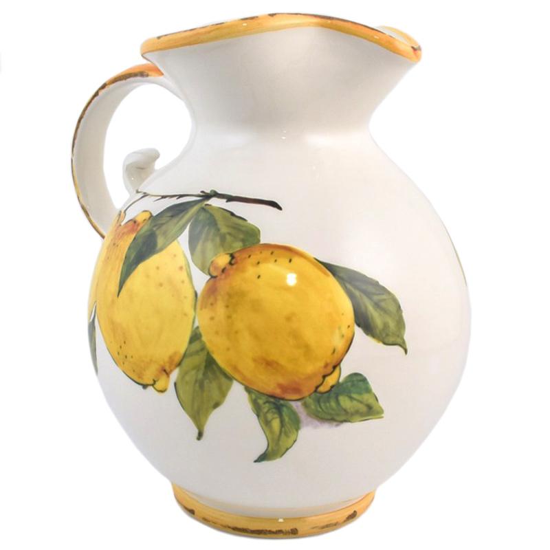 Кувшин Bizzirri Лимоны