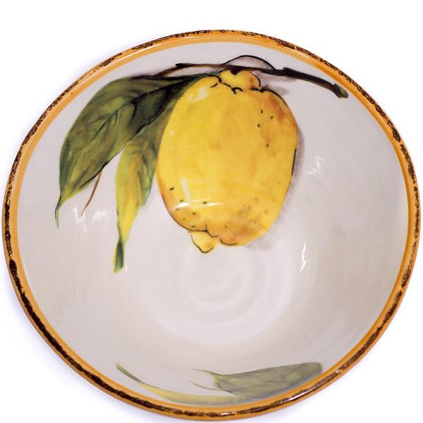 Пиала Bizzirri Лимоны