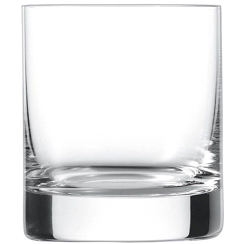Набор стаканов для виски Schott Zwiesel Iceberg 400 мл из ударостойкого хрустального стекла