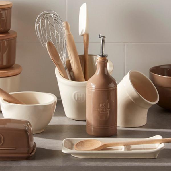 Масленка Emile Henry Kitchen Tools прямоугольная