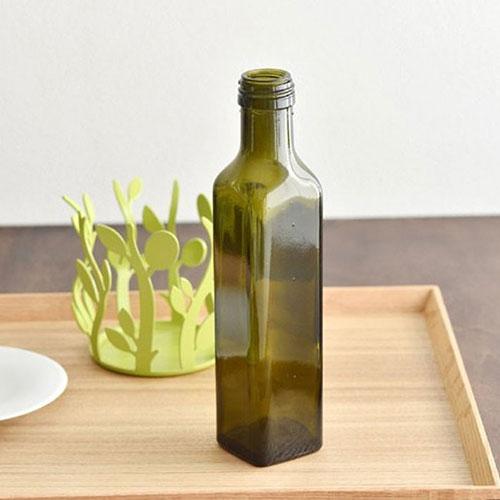 Набор для масла и специй Alessi Trattore на подставке