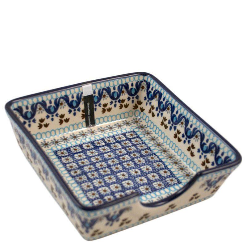 Держатель для салфеток Ceramika Artystyczna Марракеш