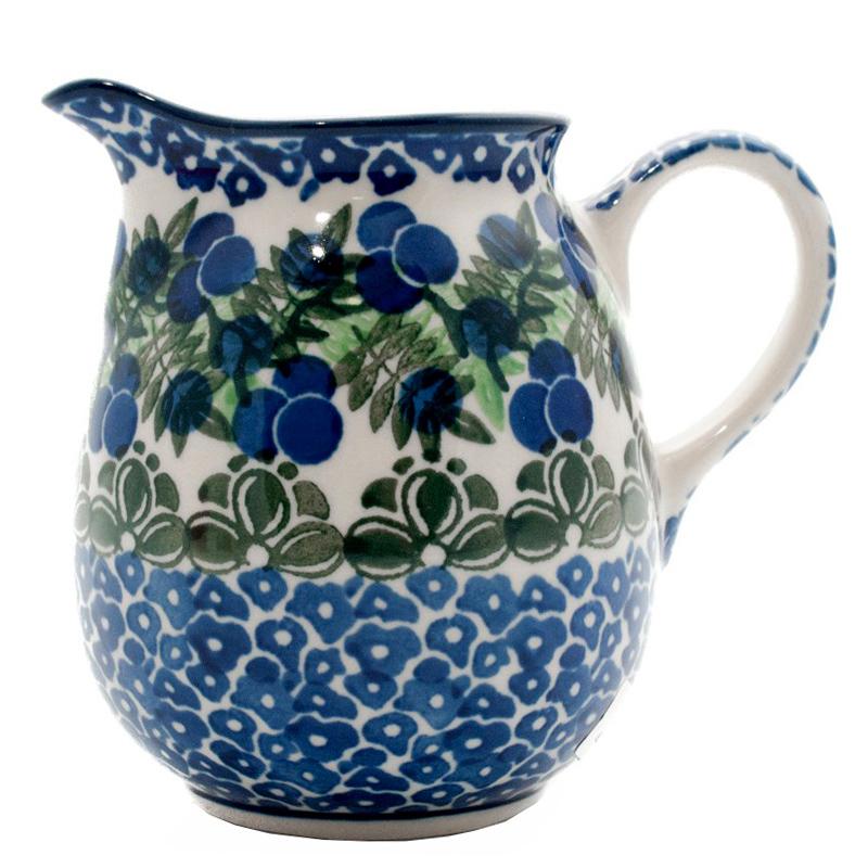 Молочник Ceramika Artystyczna с ручкой