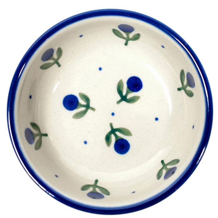 Набор пиал Ceramika Artystyczna Голубика