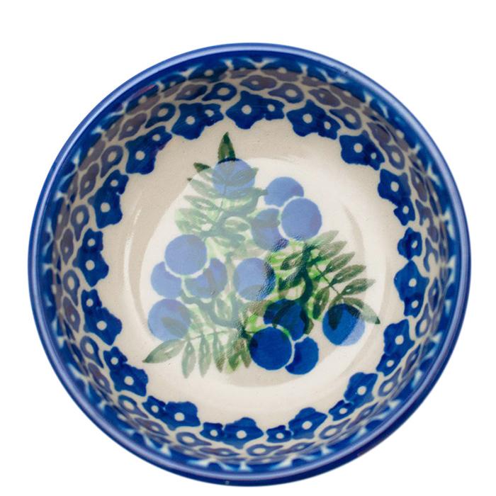Пиала маленькая Ceramika Artystyczna Ягодная поляна