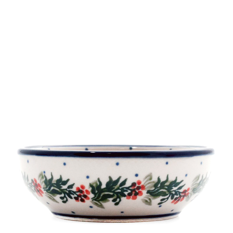 Блюдо для желе Ceramika Artystyczna Лесной веночек