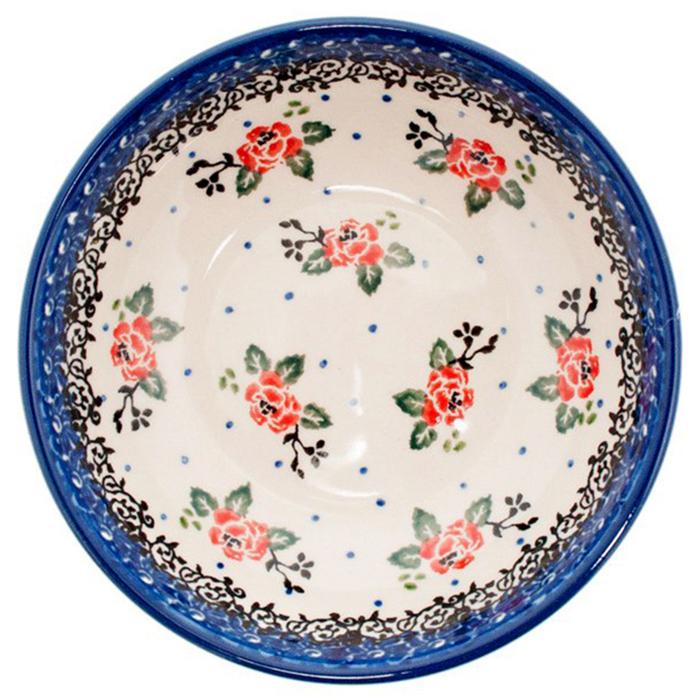 Маленькая пиала Ceramika Artystyczna Чайная роза