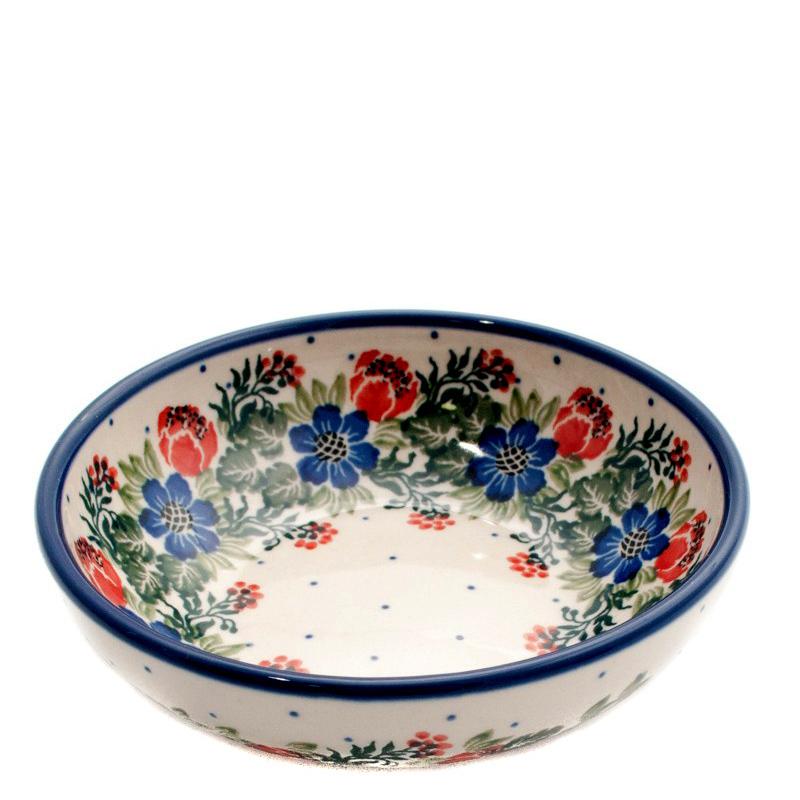 Маленькая пиала Ceramika Artystyczna Лесной веночек