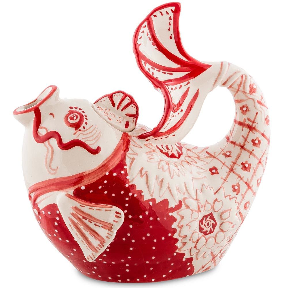 Заварочный чайник Pavone Золотая Рыбка
