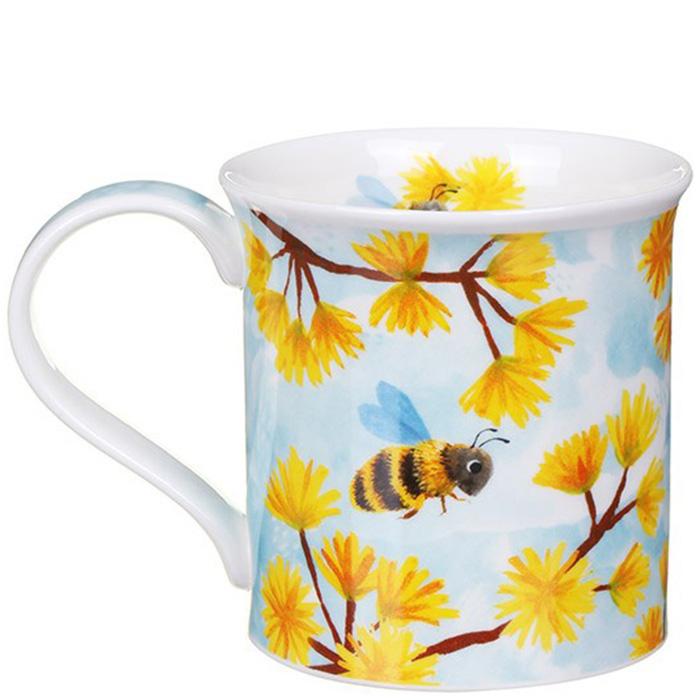 Чашка Dunoon Bute Little Buggies Bee 0,3 л