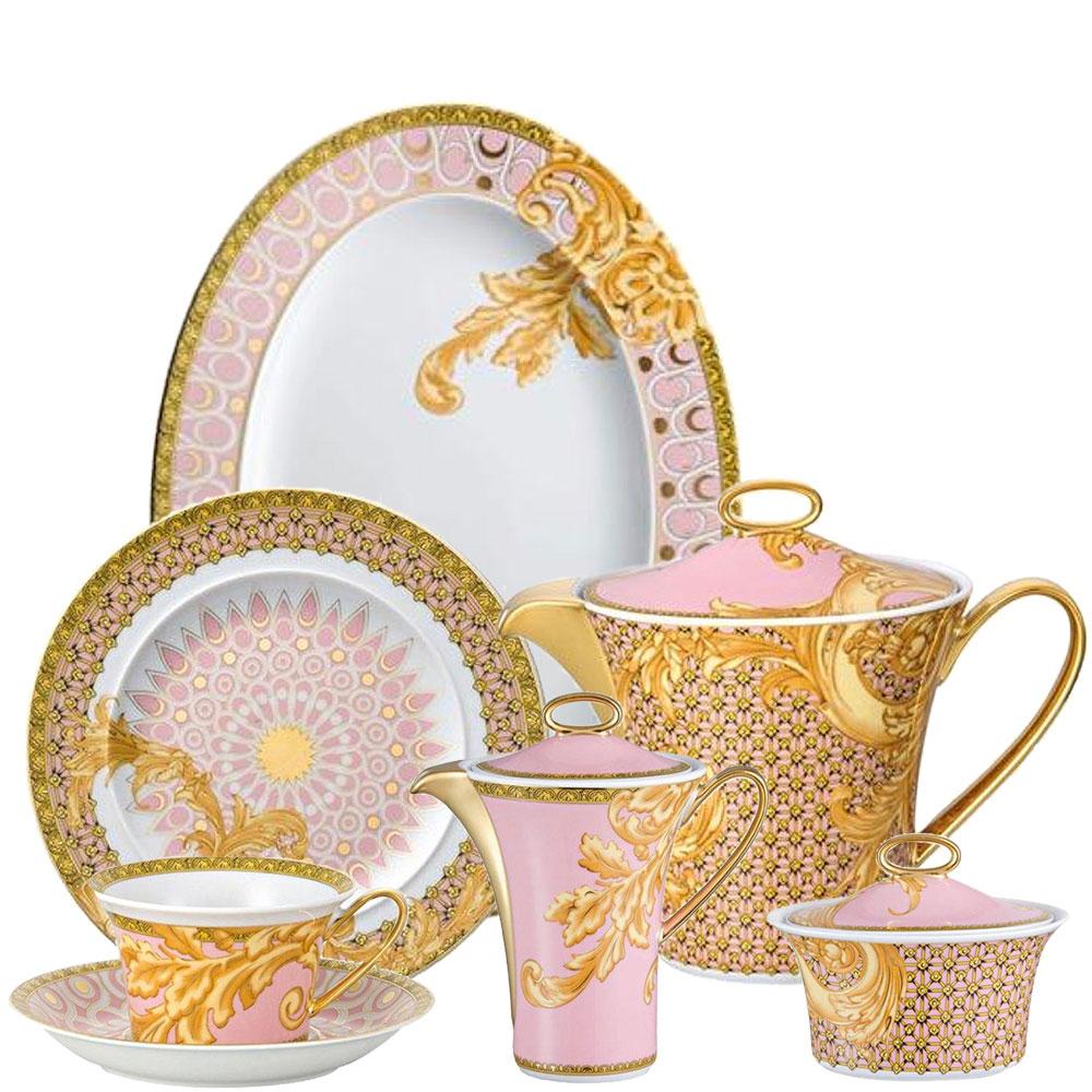 Сервиз чайный Rosenthal Versace Les Reves Byzantins