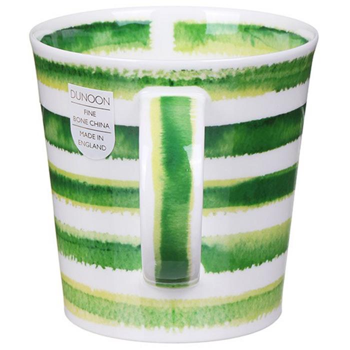 Чашка Dunoon Cairngorm Hoopla! Lime 0,48 л