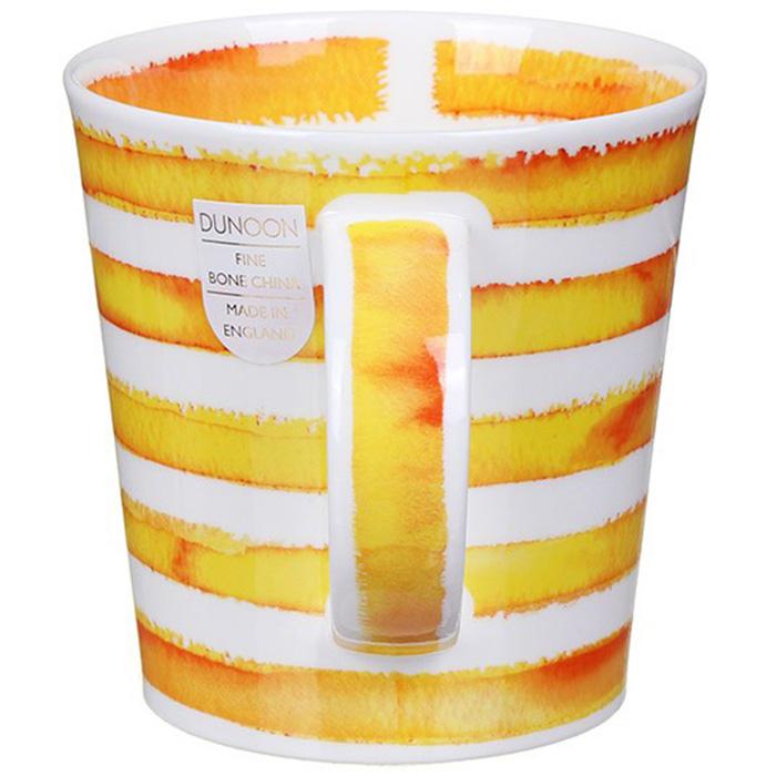 Чашка Dunoon Cairngorm Hoopla! Yellow 0,48 л