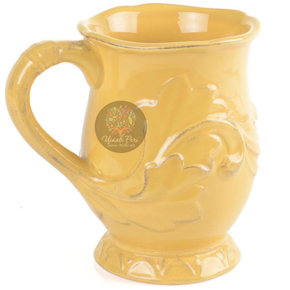 Firenze Gold: кружка