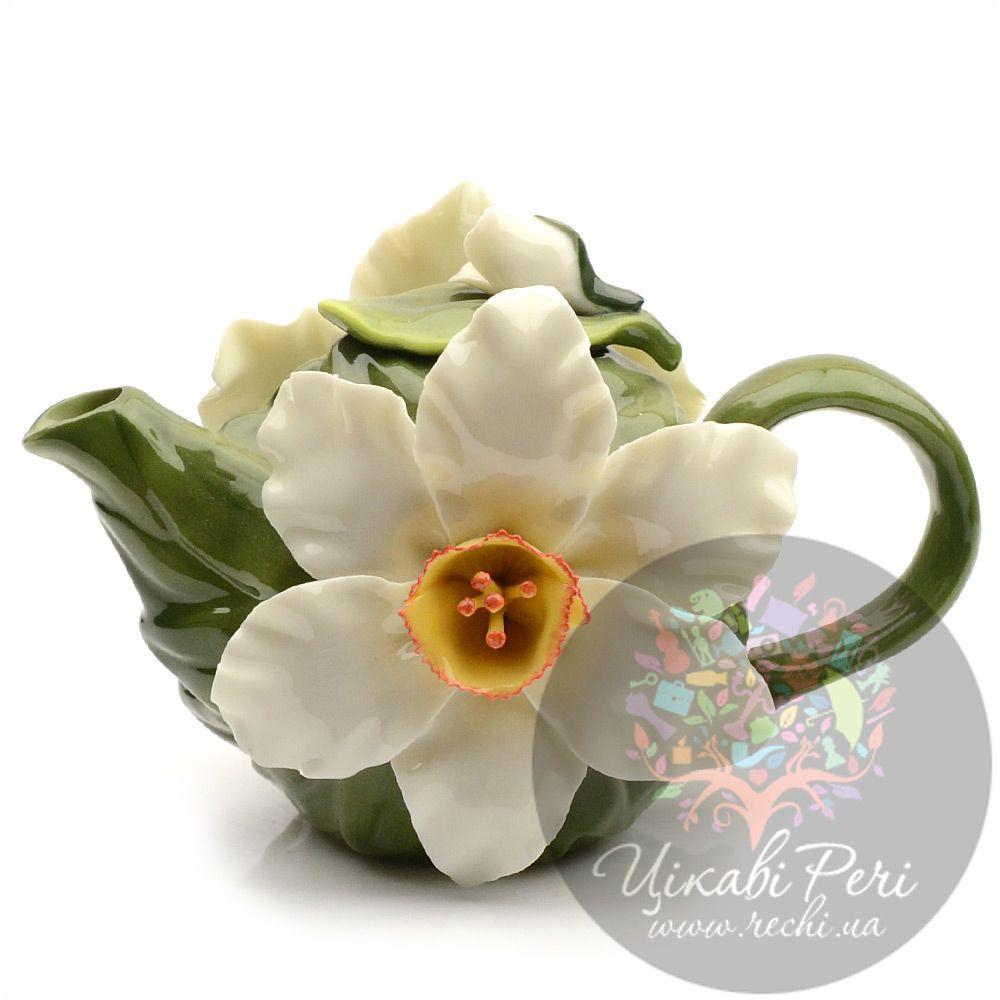 Заварочный чайник Pavone «Нарцисс»