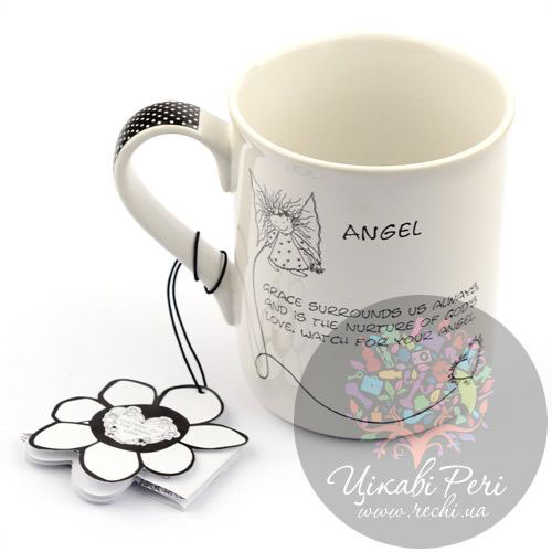 Чашка Ангел Enesco