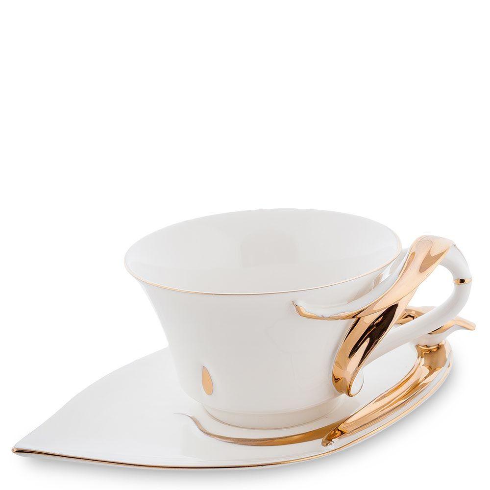 Чайная пара Pavone Бамбук