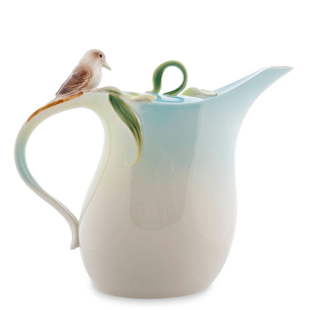 Заварочный чайник Pavone Зимородок Кукабара