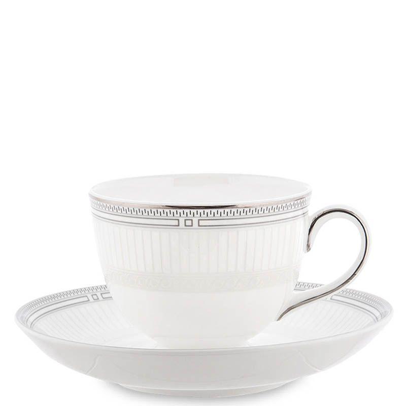 Чайный набор Pavone на четыре персоны Венецианская Классика