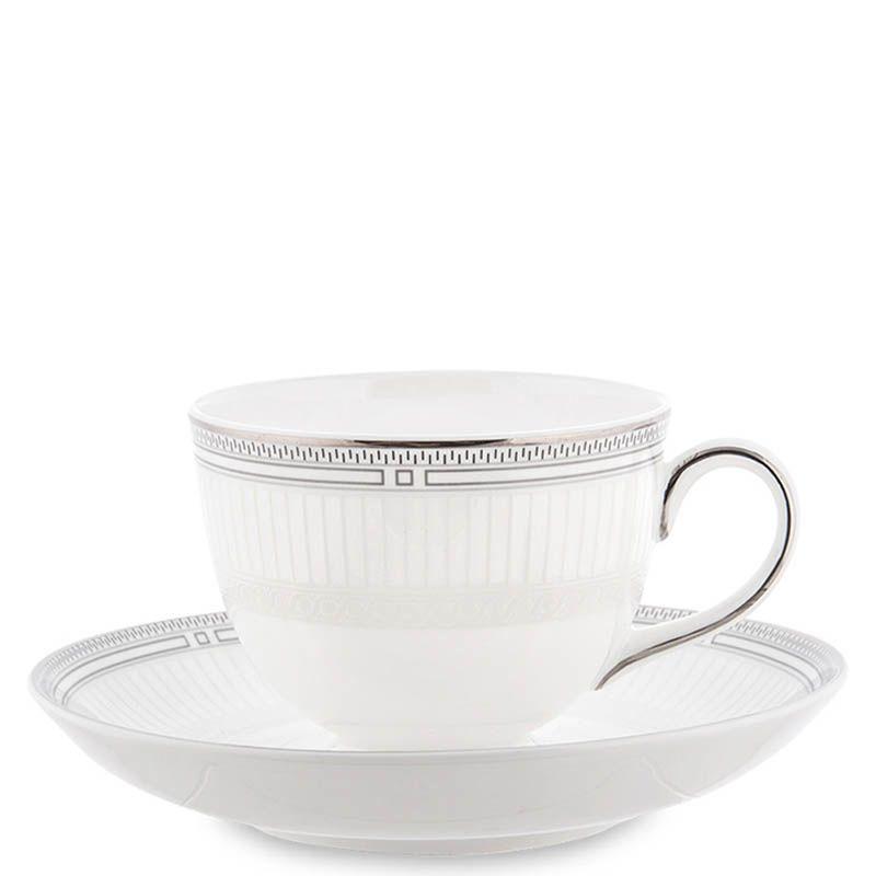 Чайный набор Pavone на шесть персон Венецианская Классика