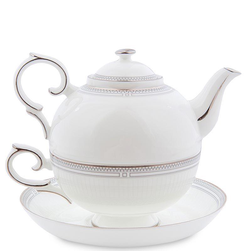 Чайный набор Pavone Венецианская Классика
