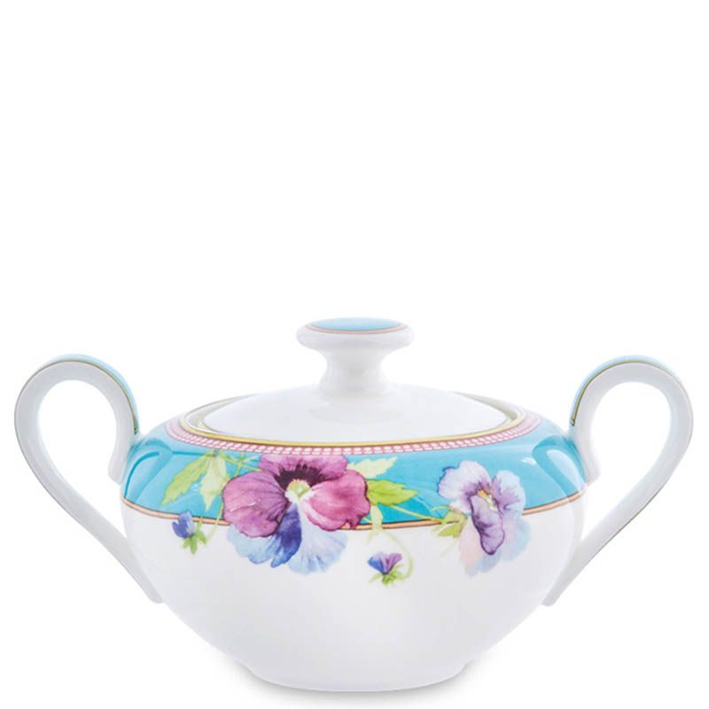 Чайный сервиз Pavone для шесть персон Viola