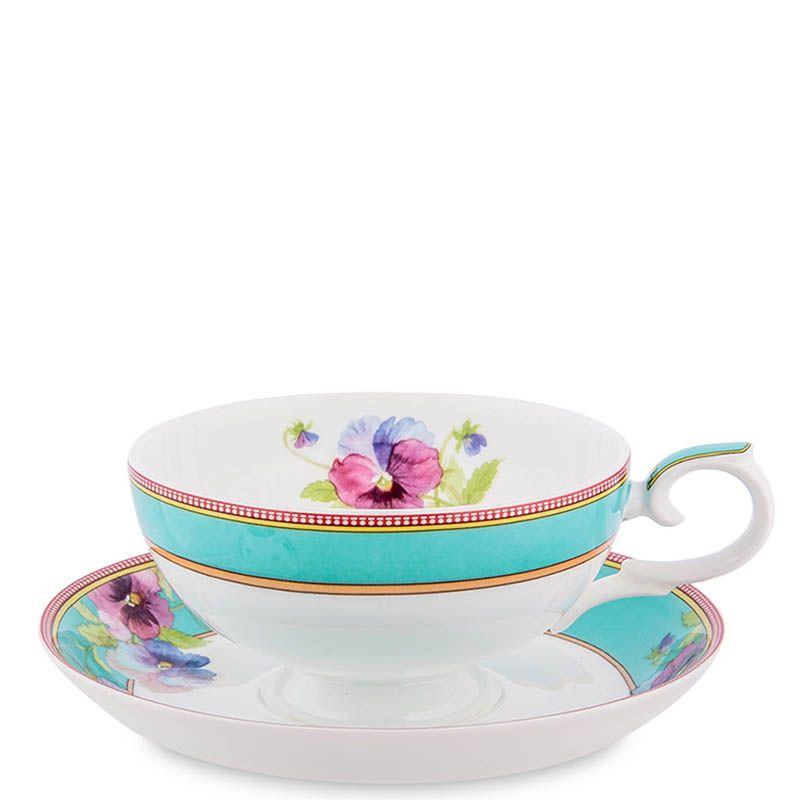 Чайный набор Pavone Viola