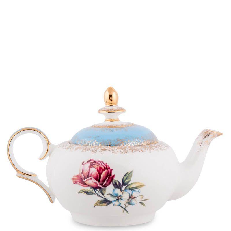 Чайный набор Pavone Цветок Неаполя