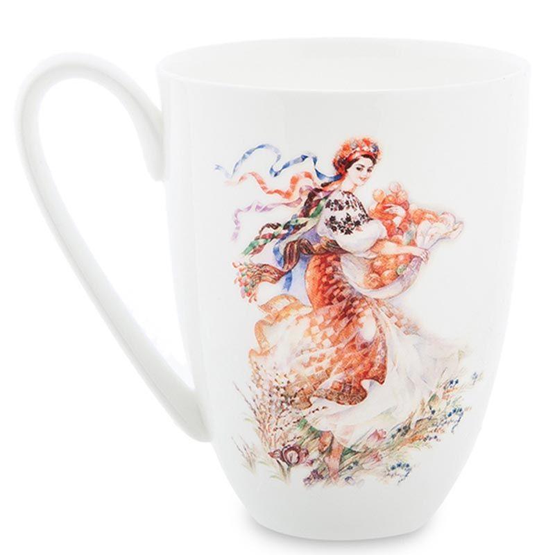 Чашка Pavone Bellezza Slava