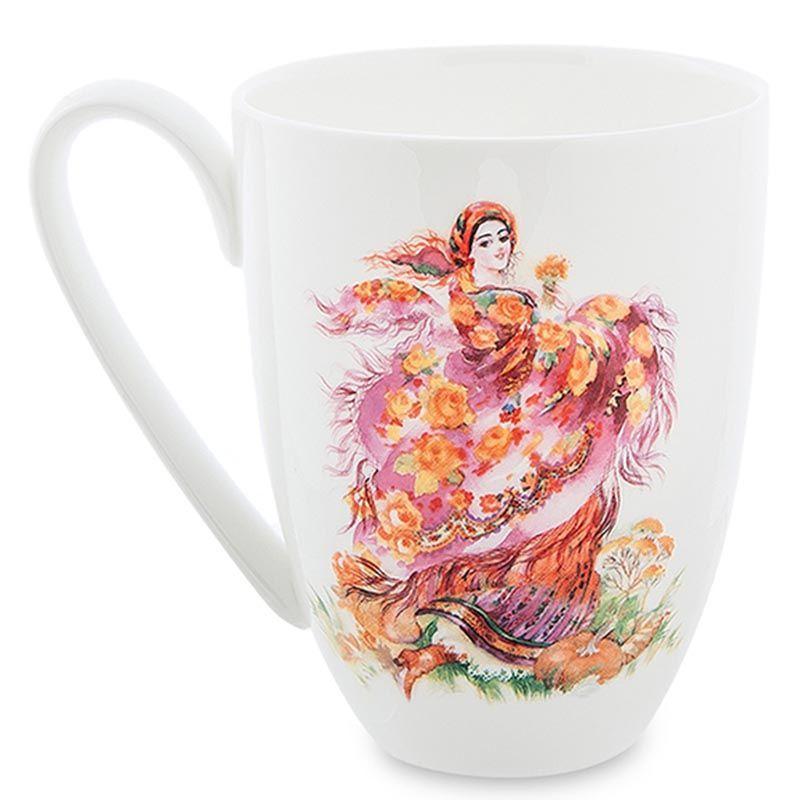 Чашка Pavone Краса