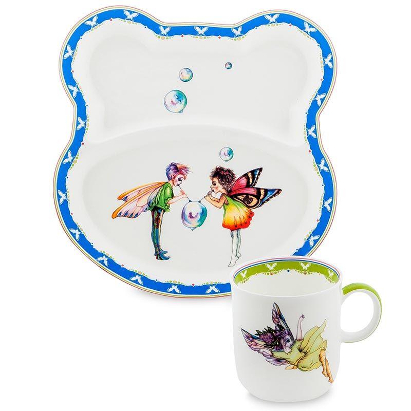 Детский набор Pavone Buona Elf из двух предметов