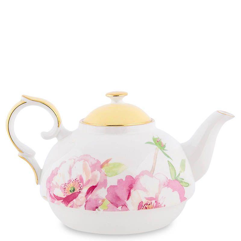 Чайный набор Pavone Torino Peony