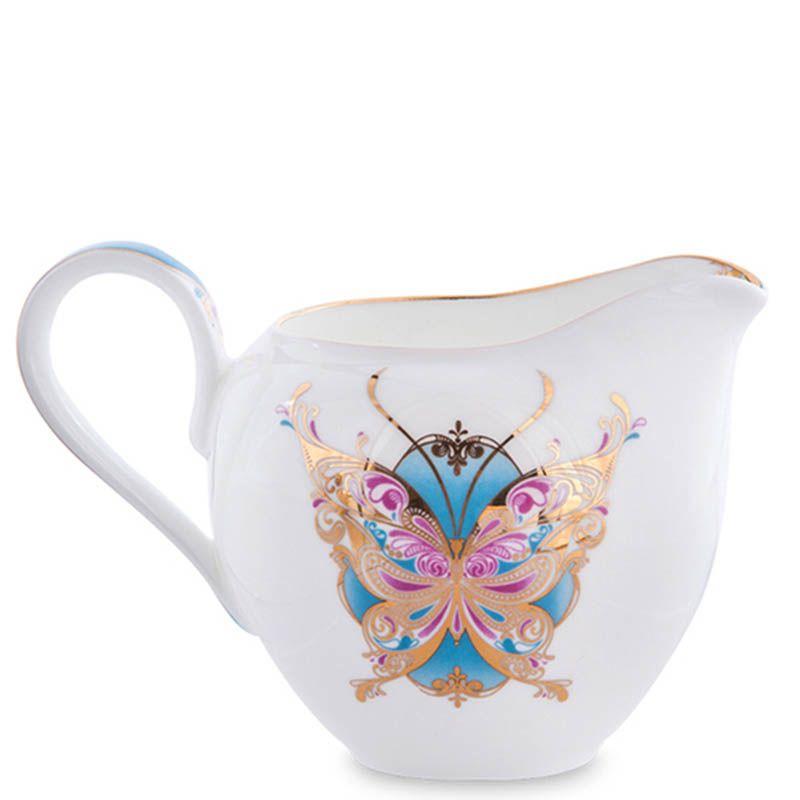 Чайный сервиз Pavone на шесть персон Песня Мотылька
