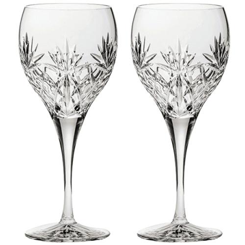 Набор бокалов для вина Royal Scot Crystal Kintyre