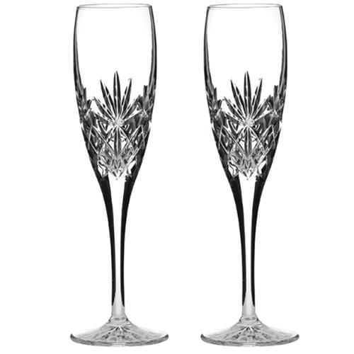 Бокалы для шампанского Royal Scot Crystal Kintyre