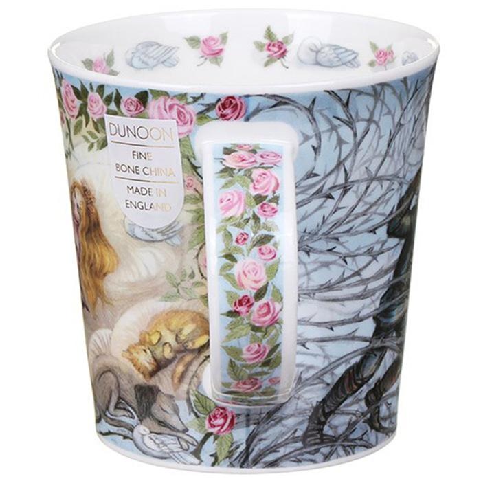 Чашка Dunoon Lomond Fairy Tales Sleeping Beauty 0,32 л
