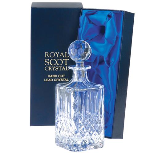 Графин для виски Royal Scot Crystal London