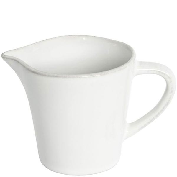 Молочник белый Costa Nova Nova 210мл