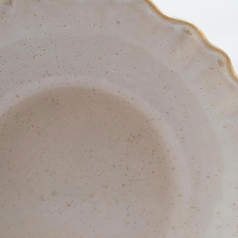 Тарелка для салата Costa Nova Majorca 22см