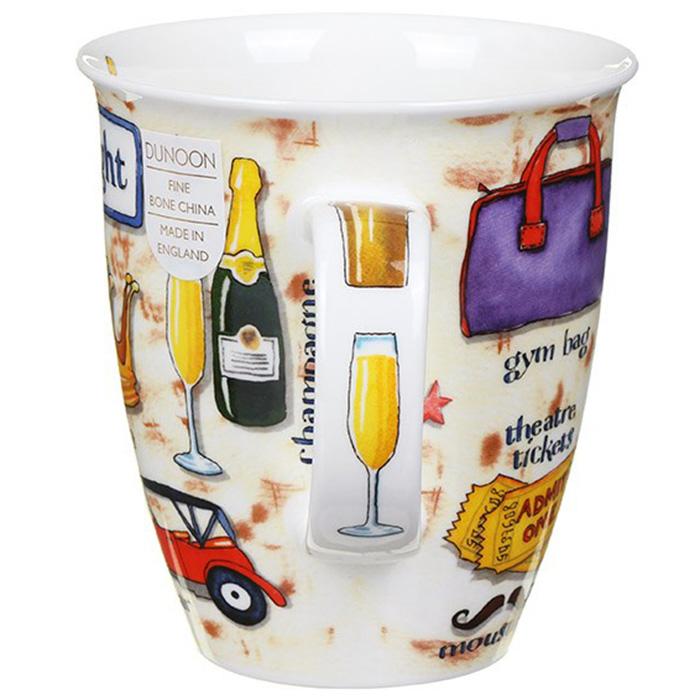 Чашка Dunoon Nevis Mr. Right