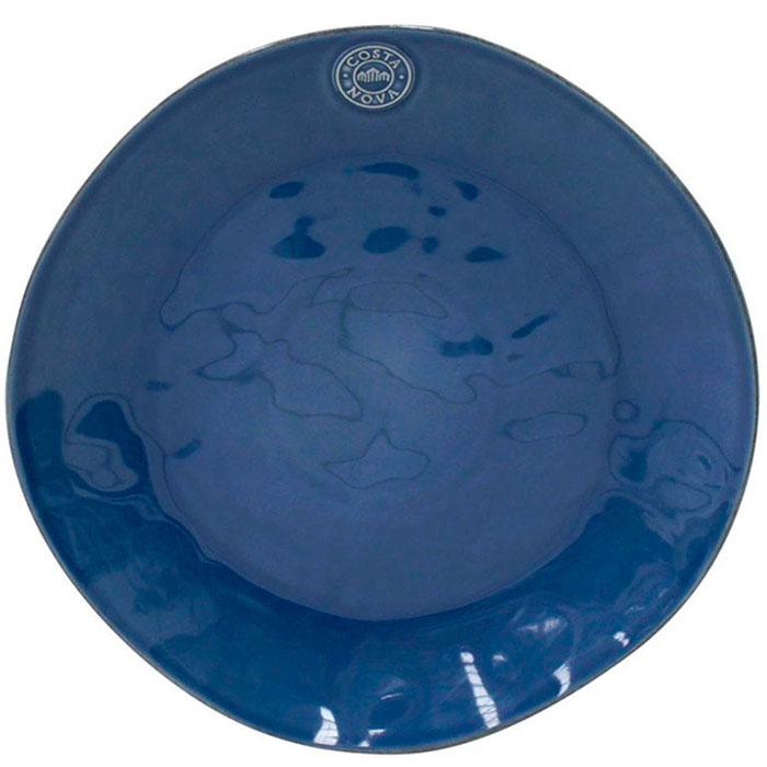 Набор керамических блюд Costa Nova Nova круглой формы 6 шт