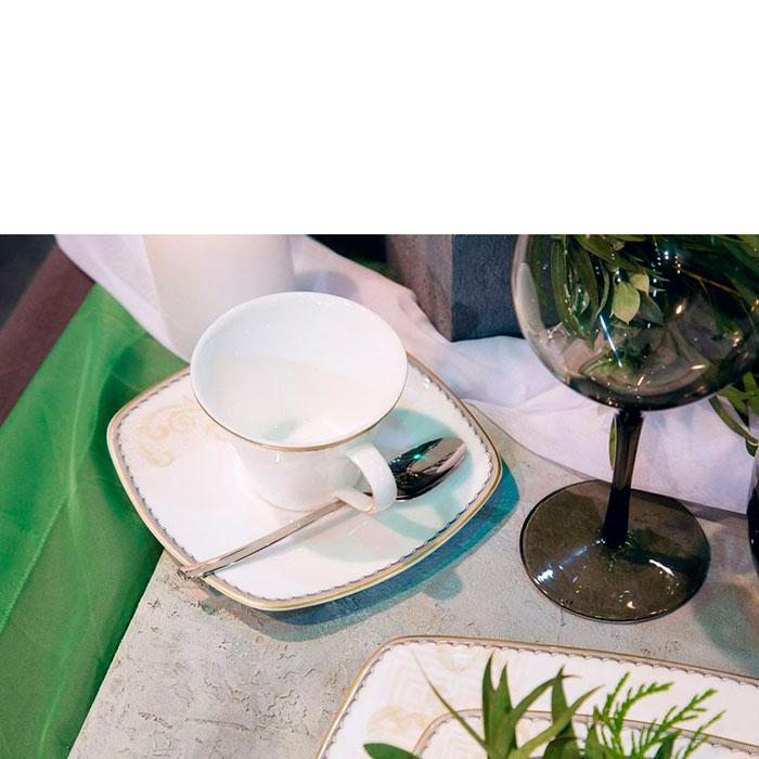 Набор столовых приборов Dalper Oneda на 12 персон