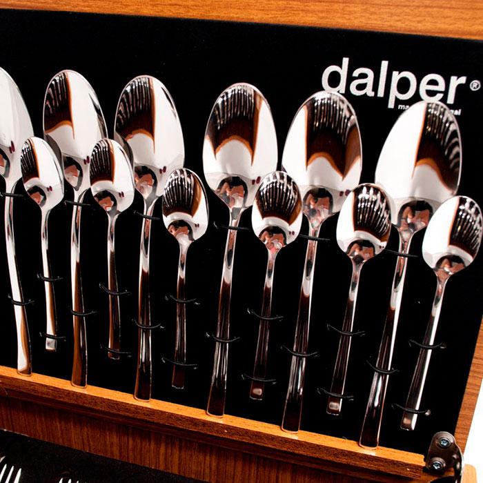 Набор столовых приборов на 6 персон Dalper