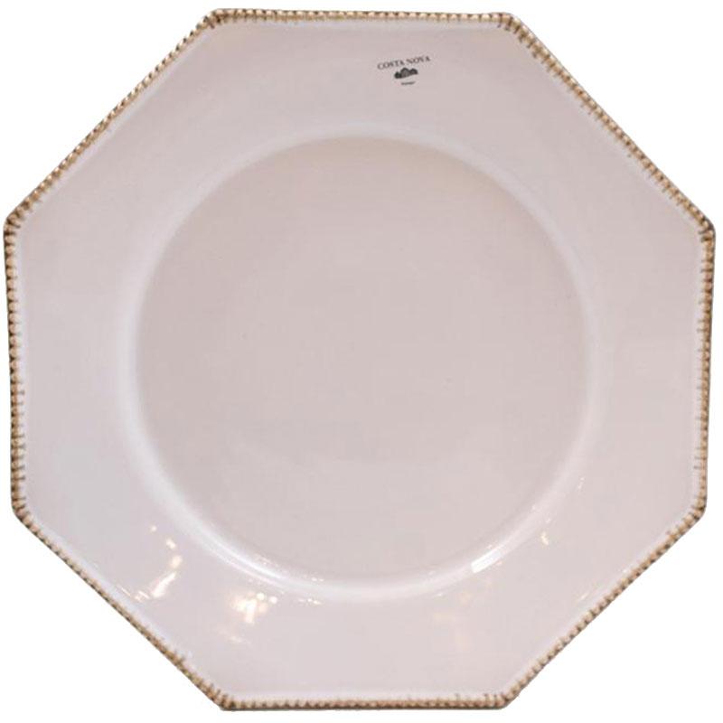 Тарелка обеденная Costa Nova Luzia 30см